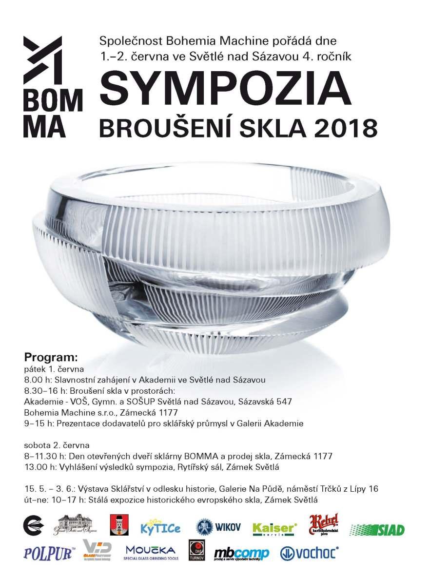 sympozium_broušení_skla_Světlá_nS._2018